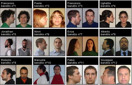 banditi di Greenpeace